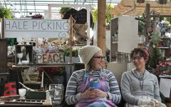Junkin all the way offers vintage wares for the holidays