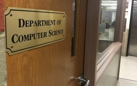 Computer science department struggling to stay afloat