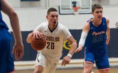 Blugolds basketball begins