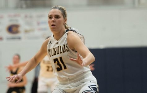 UW-Eau Claire women's basketball team falls short