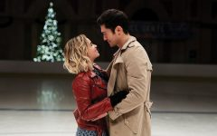 'Last Christmas' is not the rom-com you're expecting