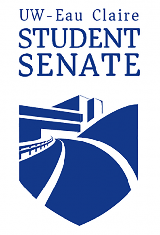New Student Senate logo and Native American Heritage Month