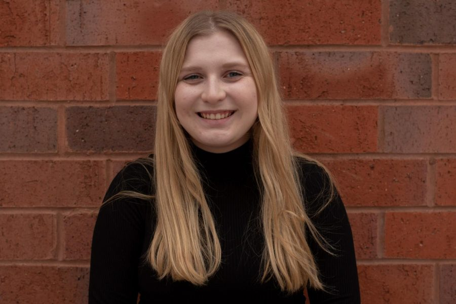 Grace Olson