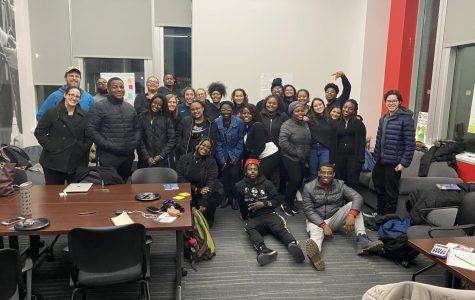 Black history and the UW-System