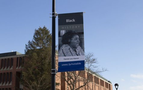 The president of Black Student Alliance aims for all black students to feel connected through these events on campus.