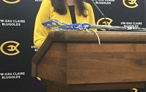 UW-Eau Claire hires Aubri Neubert as the new women's lacrosse coach