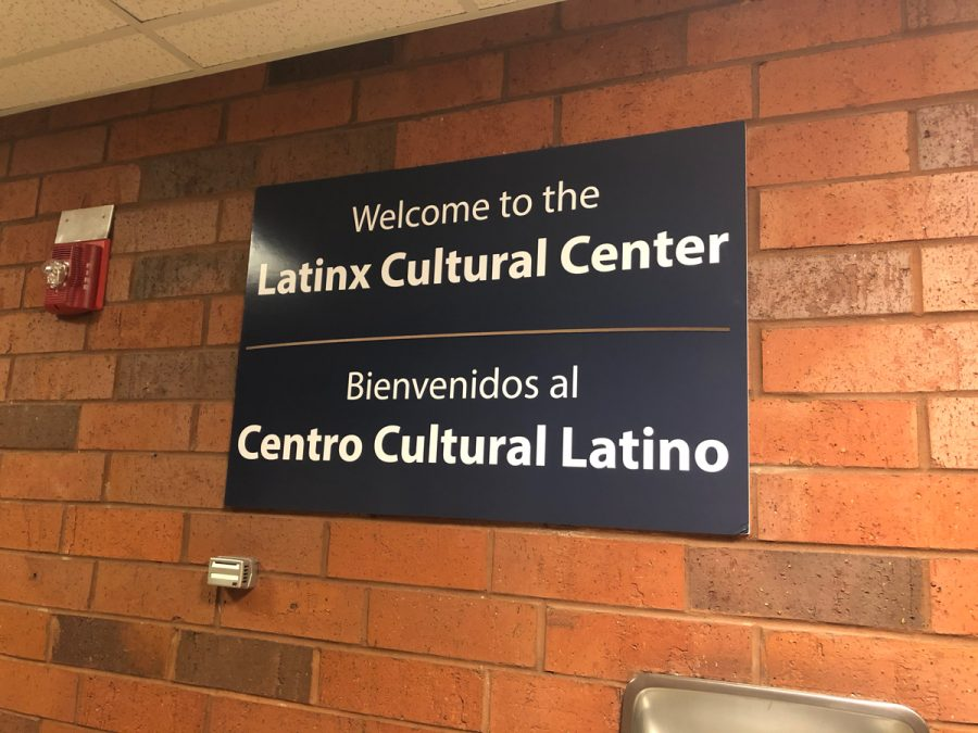 UW-Eau Claire announced the opening of a new student resource, the Latinx Cultural Center, which is located in Hibbard 801.