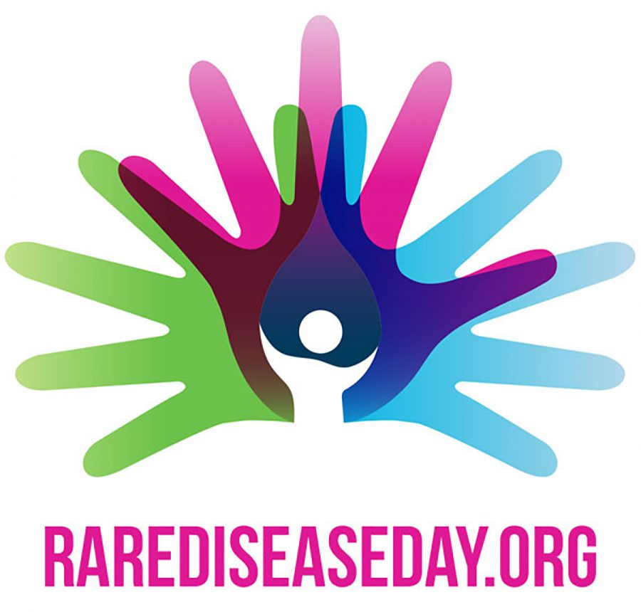 Rare Disease Day 2020 is this Saturday
