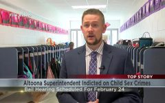 Superintendent contradictive of his home and work life