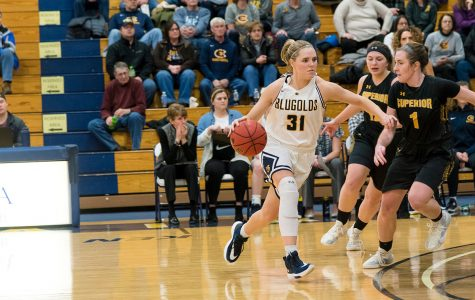 UW-Eau Claire women's basketball defeated UW-Superior Yellowjackets 78-53 last Monday.