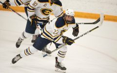 UW-Eau Claire men's hockey undefeated