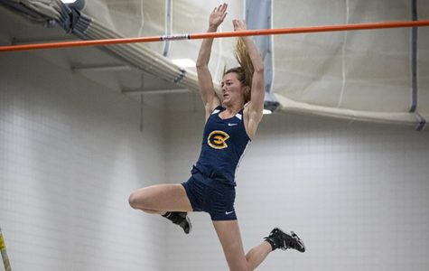 Women's track and field takes fifth at UWSP