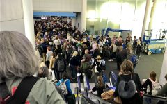 Customs lines in O'Hare airport unacceptable