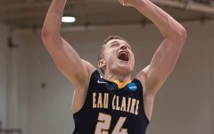 Loss to Saint John's University concludes men's basketball season