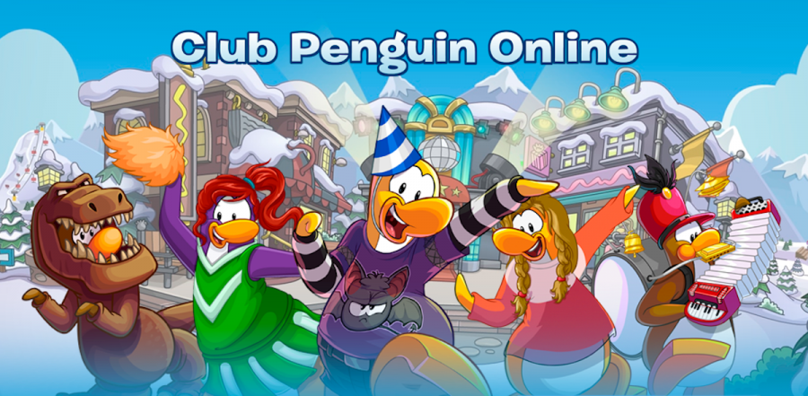After almost two years of being shut down, Club Penguin makes a return.