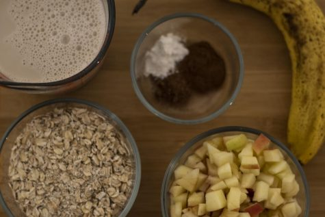 Learn how to make this fall themed breakfast.