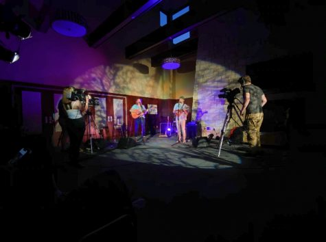 UAC organization continues to push online concert series