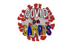 "The news column ""COVID on campus"" posts relevant COVID-19 news every week for UWEC students."