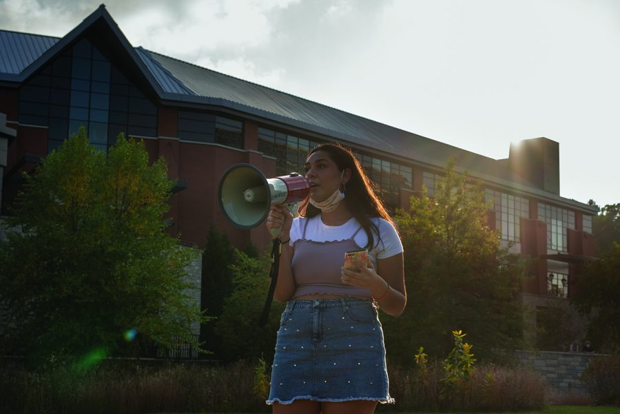 Cops Off Campus: Dare to Divest Gallery