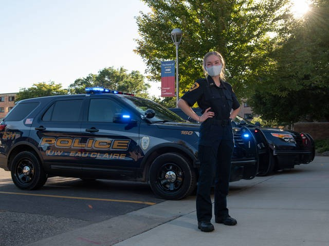 To keep up with a diverse campus, UW-Eau Claire Police are increasing their staff diversity through their two recent hires who are scheduled to graduate police academy late-October.