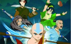 """Avatar: The Last Airbender"" breaks records with its Netflix debut in May 2020."