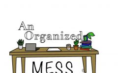 An organized mess