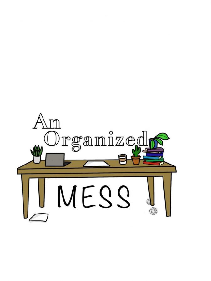 An+organized+mess