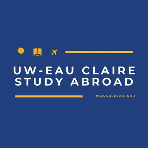 Students will learn all about the countries offered through UW-Eau Claire's study abroad program during the virtual study abroad fair.