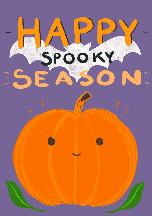 Happy+spooky+season%21+These+self-care+tips+can+help+you+relax+and+embrace+the+spooky+vibes+of+Fall.