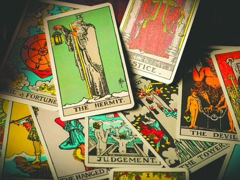 OPINION: Tarot cards were the original playing cards of the 15th century. Learning more about them is a great way to explore history and learn more about yourself at the same time.