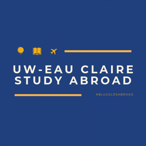 Studying abroad at UW-Eau Claire