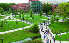 UW-Eau Claire students are facing challenges with campus required quarantine and learning