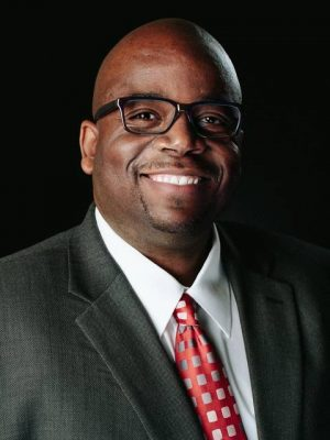 Warren Anderson, vice chancellor for equity, diversity and inclusion, will be taking a new position as the UW System's senior equity, diversity and inclusion and student affairs.