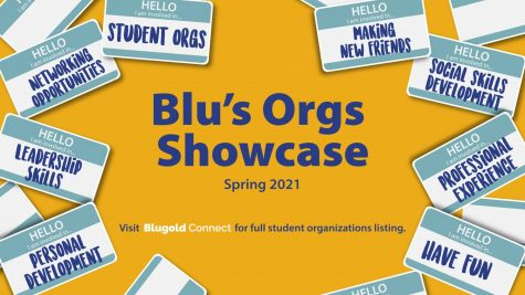 Blugold Connect is the official UW-Eau Claire Events app that allows students to stay connected and updated on events happening around campus.