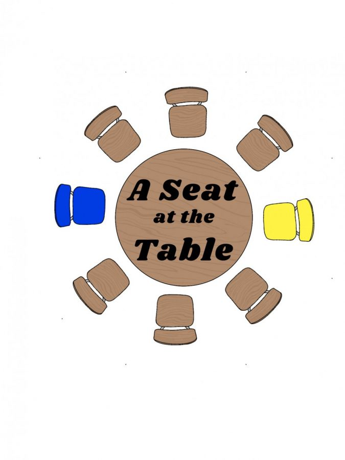 A+seat+at+the+table