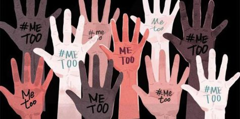 #MeTooMovement, awareness for sexual assault and violence
