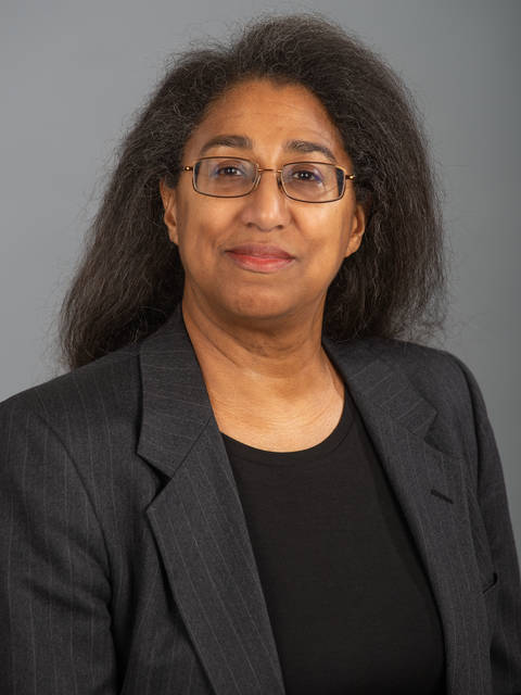 Selika Ducksworth-Lawton started her career as a history professor at UW-Eau Claire in 1993.