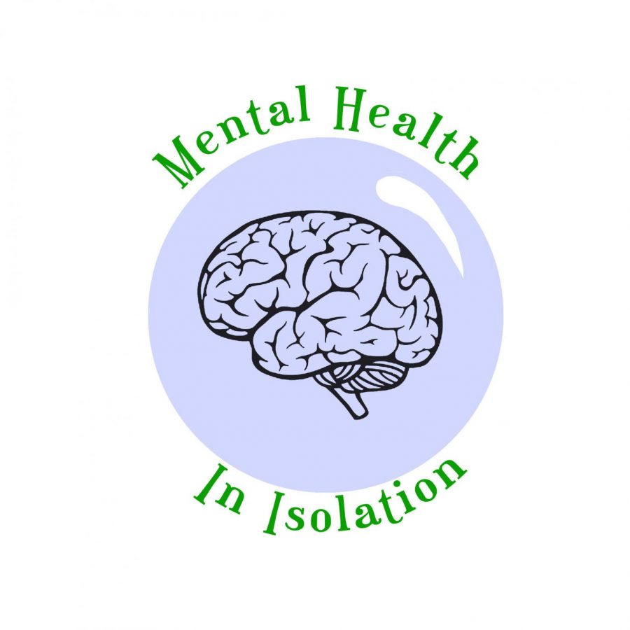 mental health in isolation