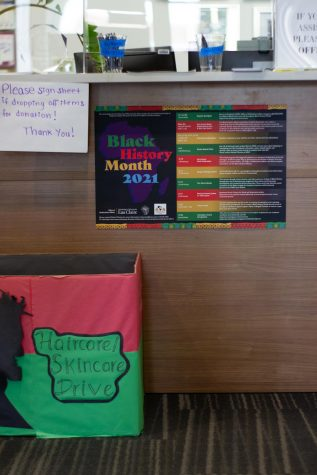 Office of Multicultural Affairs celebrates Black History Month