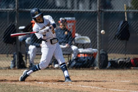 The Blugolds lost a pair of doubleheaders last week to UW-Platteville and UW-Stout.
