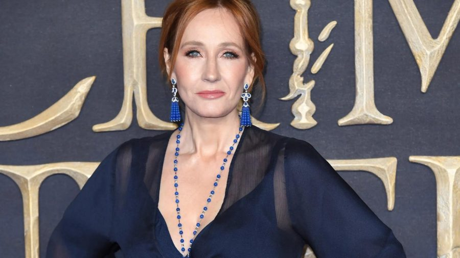 Author J.K. Rowling invalidates the lives of transgender individuals through her tweets last June.