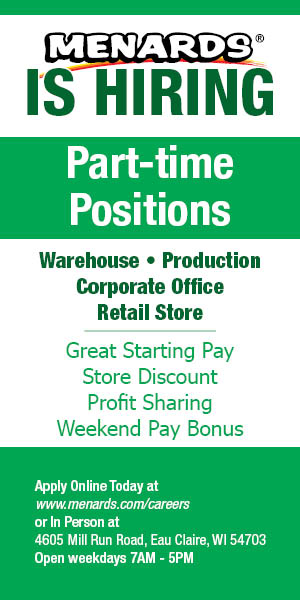 Menards is Hiring