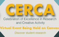 The annual CERCA event continues virtually