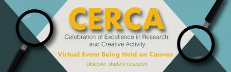 The annual CERCA event continues virtually