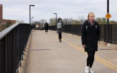 """An email sent to students on April 8 announced there would be two """"wellness days"""" on April 16 and 29 in lieu of a spring break. Some Blugolds still have assignments due on those days, preventing them from fully stepping """"away from the classroom,"""" as the email from the Chancellor's Office indicated."""