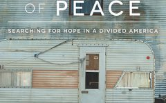 """John Noltner's """"Portraits of Peace"""" focuses on searching for hope in a divided America."""