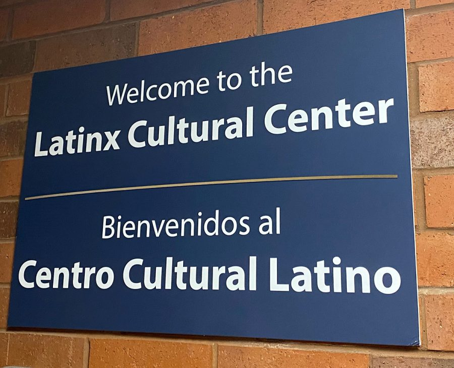 Events started on September 16th with the celebration of the Latinx Cultural Center opening.