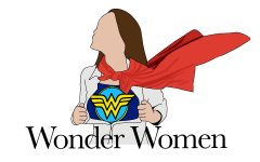 Wonder Women, there isnt anything a girl cant do