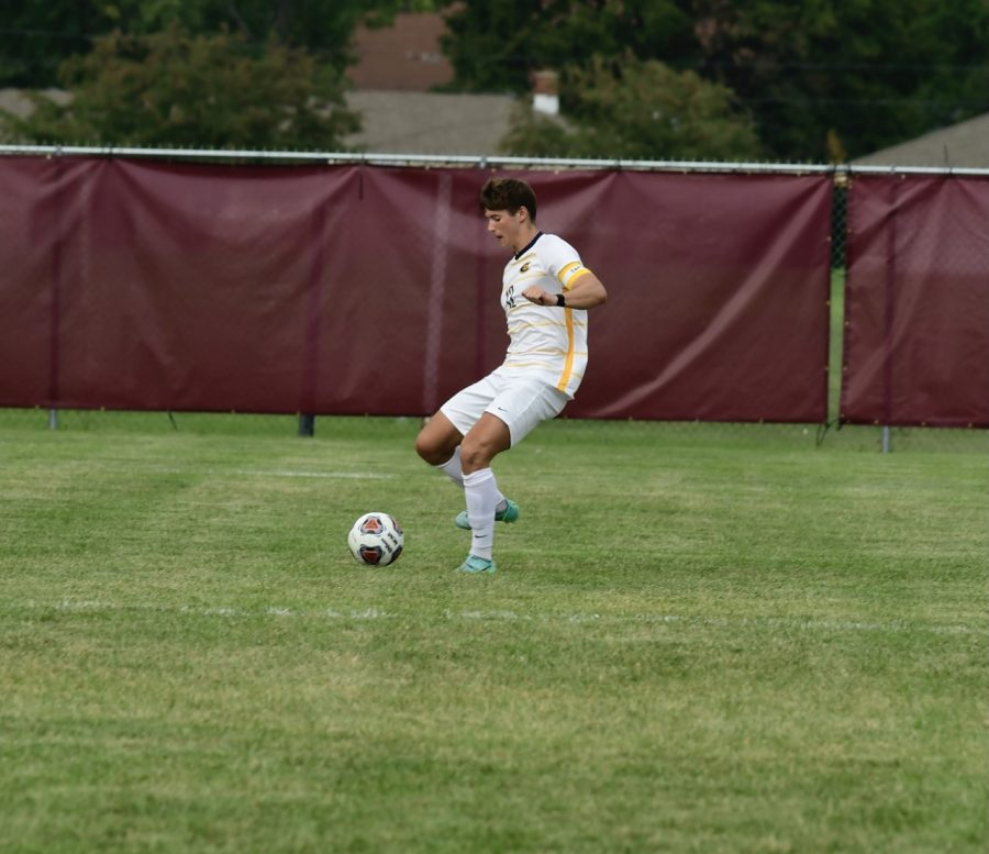 The Blugolds have won three in a row following a 2-1 loss against Loras.