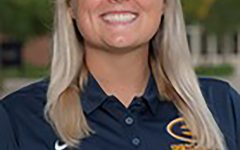 Now, Place said she is looking forward to big goals for her upcoming season as a Blugold coach, including a perfect home game record and a potential run at the national tournament.